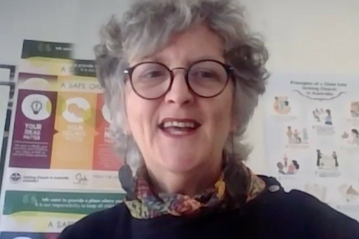 In Conversation: Felicity Amery, Gen Sec, SA on embedding child safety into leadership, governance and culture
